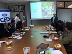 Turistech Summit Lima