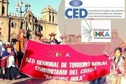 CED Y REDTURC INKA