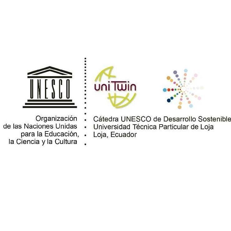 Cátedra UNESCO de Desarrollo Sostenible UTPL, Turistech, Programa de postgrado en Turismo UTPL