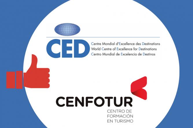 Cenfotur - CED