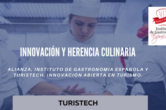 Innovación y Herencia Culinaria