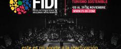 FIDI - Feria Internacional de Destinos Turísticos