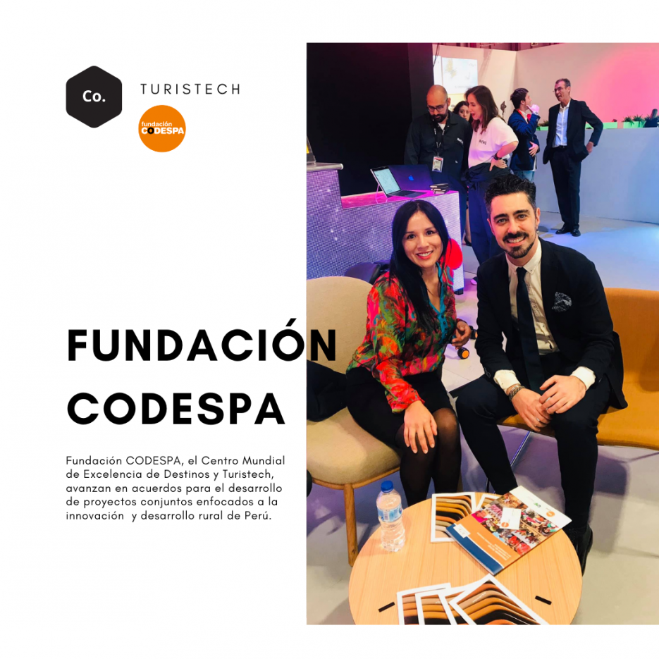 Convenio - CED - Fundación CODESPA